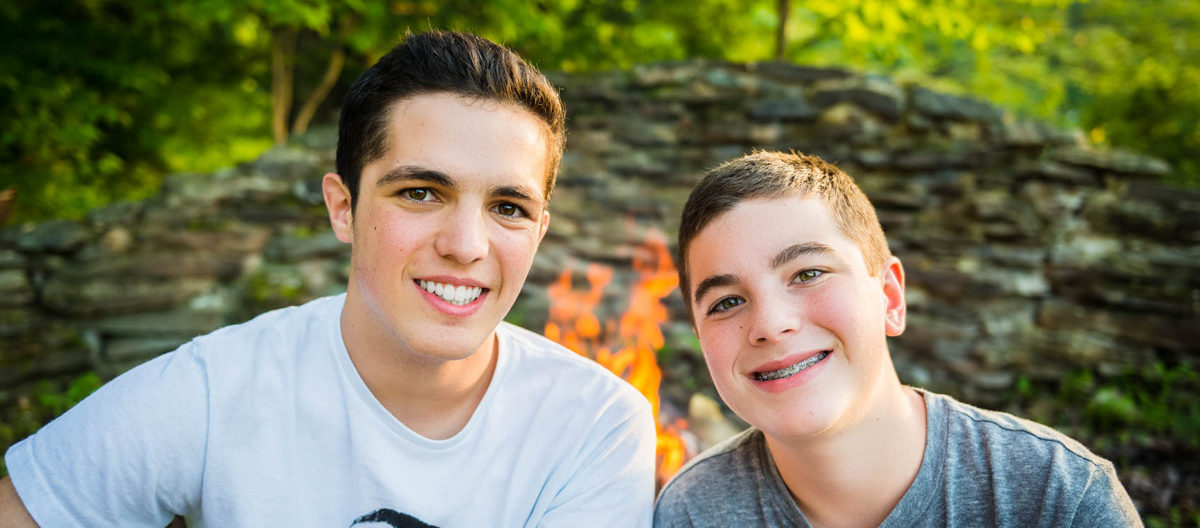 2-boy-campers