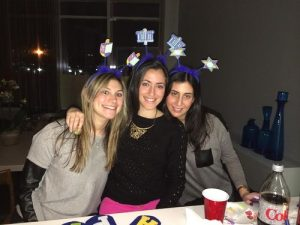 2014 Hanukkah Party