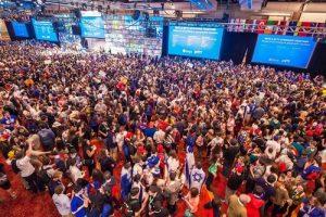 BBYO'S International Convention