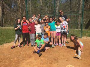Maryland Spring Reunion