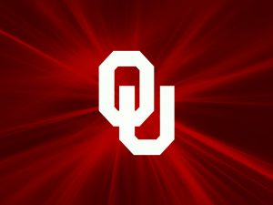 Oklahoma Sooner logo