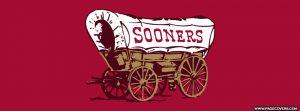 Oklahoma Sooners Wagon