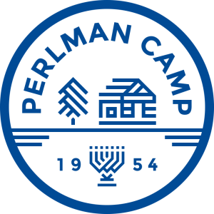 New Perlman Camp Logo Circle