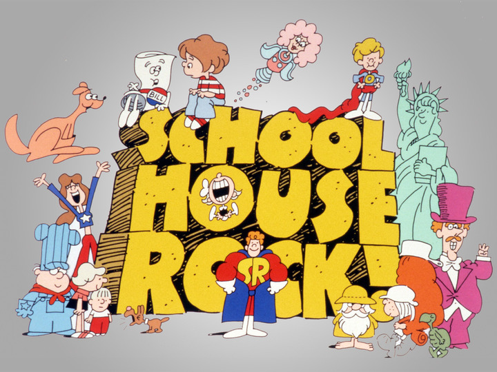 schoolhouse rock bill